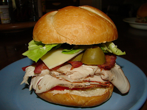Sandwich Generation-Stuffed with Responsibilities. Flickr.