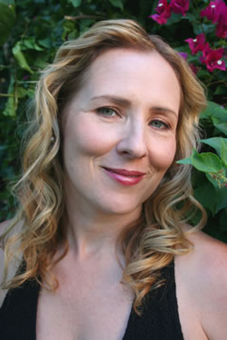 Kate Gale-Writer, Poet, Publisher