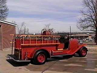 1932 Fire Truck-arkcity.org