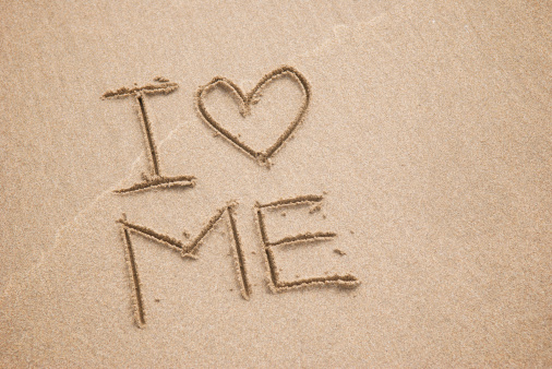 I Heart Me-gettyimages.com