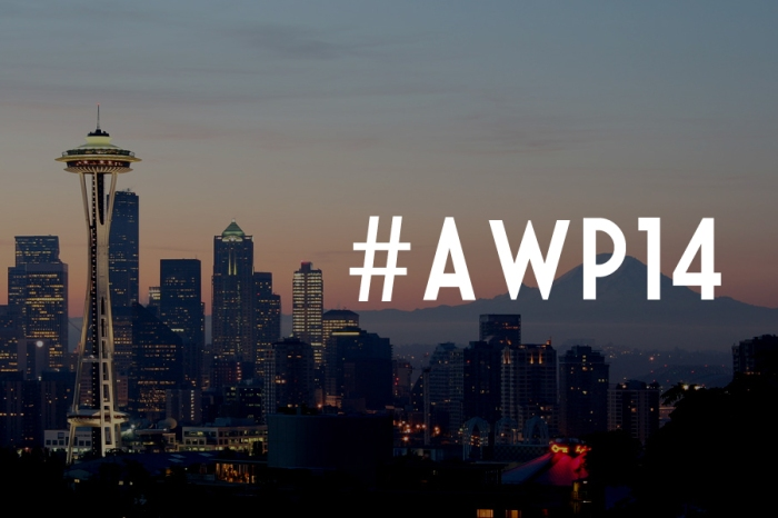 Space Needle-Seattle, Washington AWP Conference