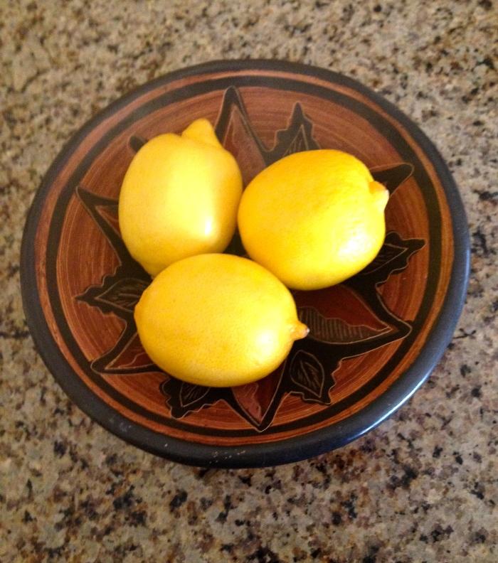 The last lemons from my tree-alvaradofrazier.com