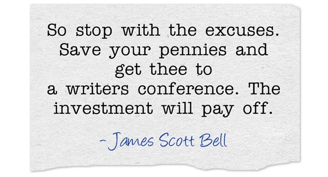 Stop with the excuses...