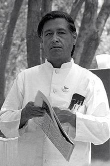 Cesar Chavez-1974