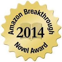 Amazon Breakthrough Novel Award