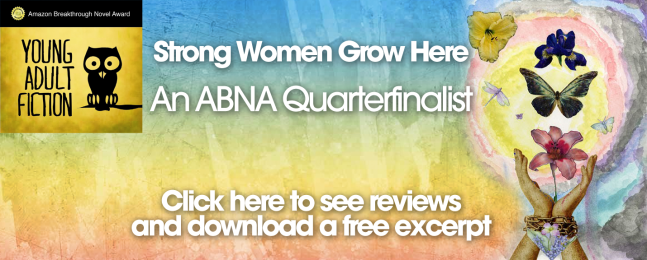 Strong Women Grow Here-Free excerpt on amazon.com-alvaradofrazier.com
