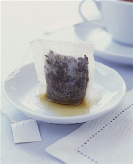 Used teabag-gettyimages