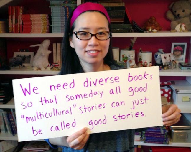 Multicultural, Diverse Books, Stories, #WNDB