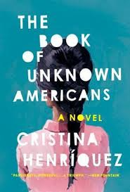 Book of Unknown Americans-C. Henriquez