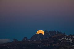 Full moon-Jeffey Sullivan, CC license