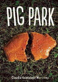 Pig Park -YA fiction