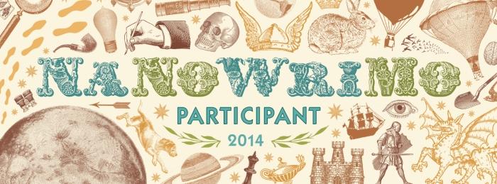 National Novel Writing Month 2014