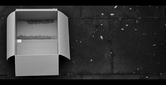 Boxed by Craig J. Sunter, flickr.com