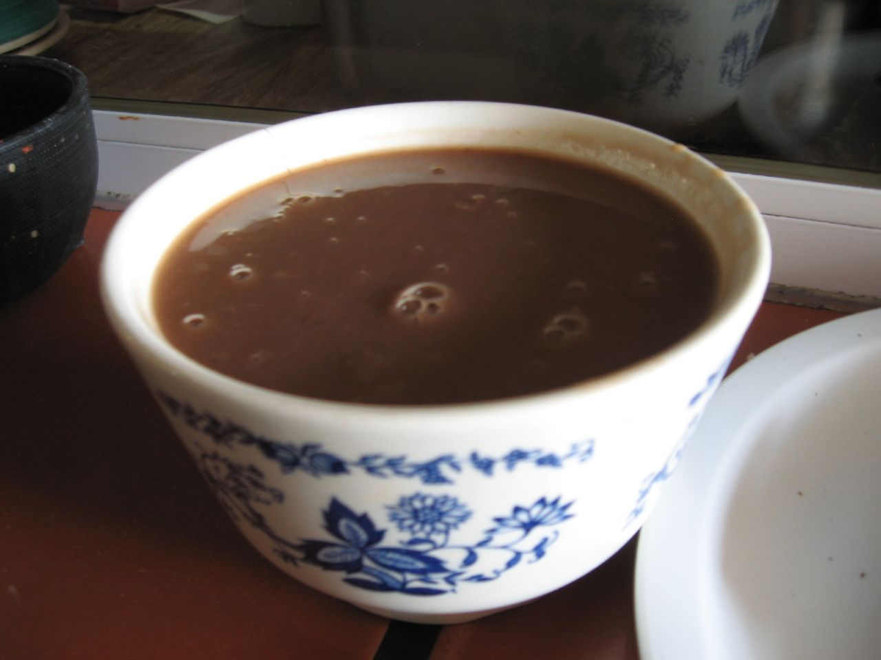 Mexican champurrado, flickr.com