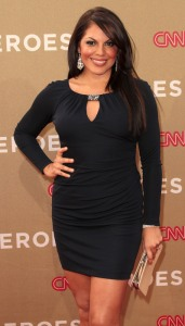 Sara Ramirez-Actor, Grey's Anatomy