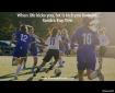 kick forward