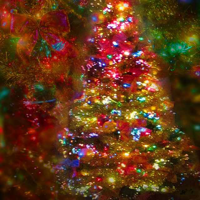My Christmas Tree by brillanthues, flickr.com